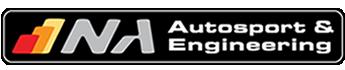 NA Autosport Logo
